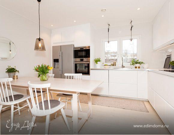 Хозяйке на заметку: десять правил поддержания чистоты на кухне