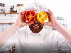 Тест «Ваше творческое амплуа на кухне»