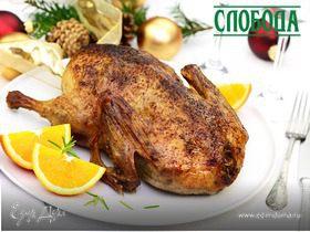 Новогодний стол: 7 любимых праздничных блюд в новом прочтении