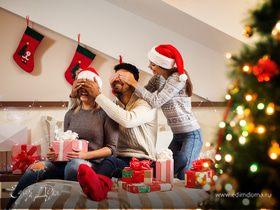 7 отличных идей для новогодних подарков