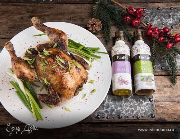 Вкусное и полезное меню на Новый год: 12 рецептов от Biolio