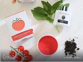 Коллекция «Вкусный сад»: новые ароматы от Wax Lyrical