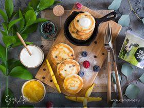 Готовим сырники: 15 рецептов от «Едим Дома»