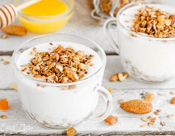 Утро с пользой: 7 рецептов здоровых завтраков с крупами