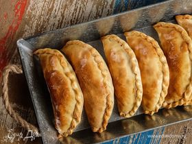 Пирожки, как у бабушки: 10 рецептов от «Едим Дома»
