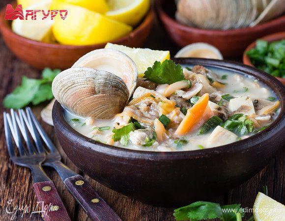 Чилийская кухня: рыбные традиции со вкусом