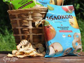 Детские перекусы в школу: выбираем вкусные и полезные