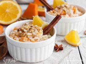 Меню для лакомки: любимые сладости из риса для всей семьи