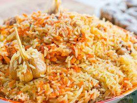 Вокруг света: национальные блюда из риса со всего мира
