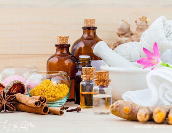 Ароматерапия для души: механизм воздействия эфирных масел, польза, ароматы  – сайт рецептов Юлии Высоцкой