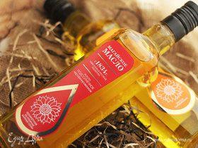 «Магайское масло» по старинному рецепту Даниила Бокарева