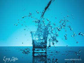 Викторина «7 простых вопросов о воде»