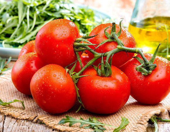 10 интересных фактов о томатах