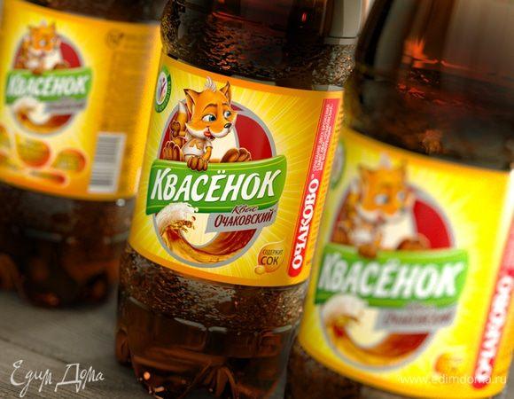 5 вкусных и полезных напитков для детей