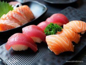 Конкурс рецептов «Японская кухня с Tojiro»: итоги