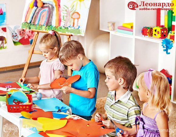 Занятия в удовольствие: в какой кружок отдать ребенка?