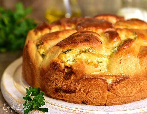 Незабываемый вкус: готовим оригинальные дрожжевые пироги