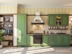 Кухня по-итальянски