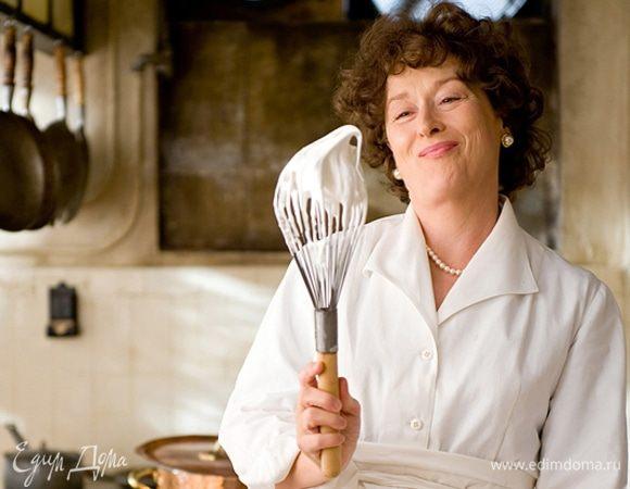 «Вкусное» кино: подборка кулинарных фильмов от «Едим Дома»