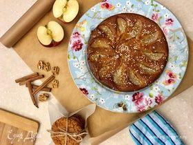 Готовим по рецептам Юлии Высоцкой: отчет