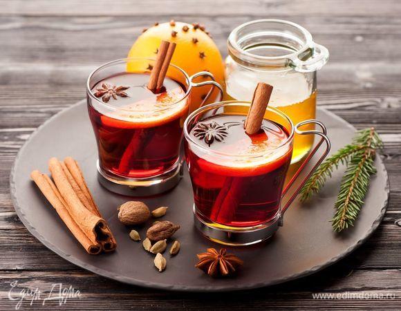 Кристально чистая польза: натуральные напитки для лечения простуды