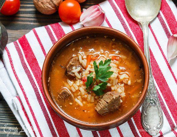 Обед с теплом и заботой: готовим согревающие супы