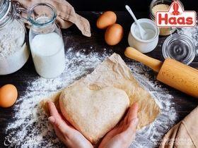Конкурс рецептов «Любимая выпечка с Haas»: итоги