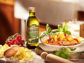Секреты здоровья: оливковое масло в спортивном и диетическом питании
