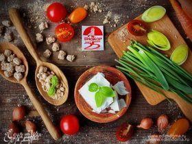 Конкурс рецептов «Польза в тарелке»: итоги