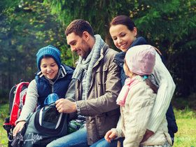 Идем гулять: развлечения на свежем воздухе с пользой для здоровья