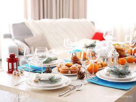 Праздник чистоты: убираем квартиру к Новому году