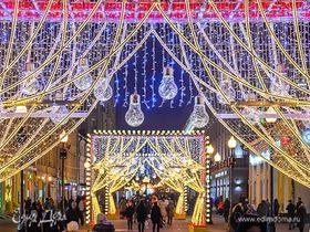 Новый год с «Высоцкая Life»: праздник для всей семьи