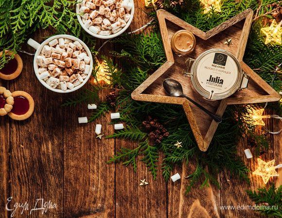 Медовое блаженство: идеи сладких подарков на Новый год