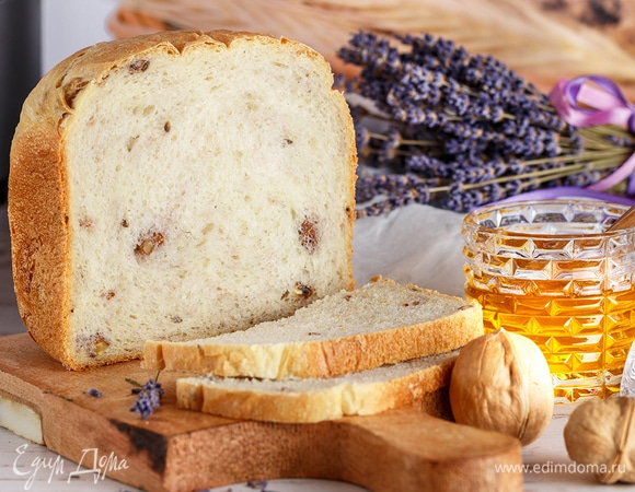 Кулинарная авантюра - печем хлеб вместе