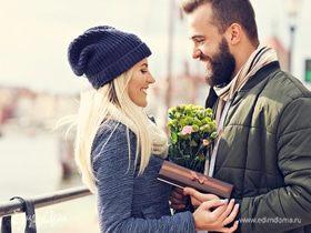 Какое твое идеальное свидание?
