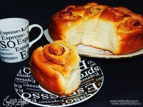 Отчетный пост: печенье и булочки