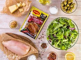 Кулинарные идеи: секреты приготовления куриной грудки