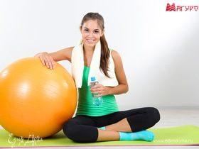 Мастер-класс: 5 эффективных упражнений для красивых ног