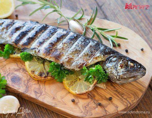 Пикник в морском стиле: готовим вкусные и полезные блюда на открытом огне