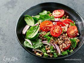 Худеем со вкусом: рецепты для весенней экспресс-диеты