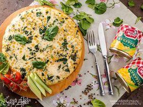Конкурс рецептов: весеннее меню с «Фрау Мартой» — итоги