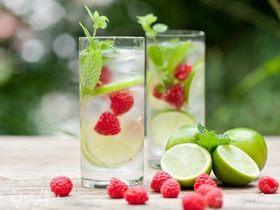 Райская прохлада: 10 необычных рецептов лимонада