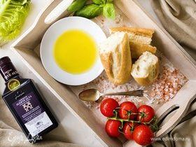 Все как по маслу: Suerte Alta — ваша большая кулинарная удача