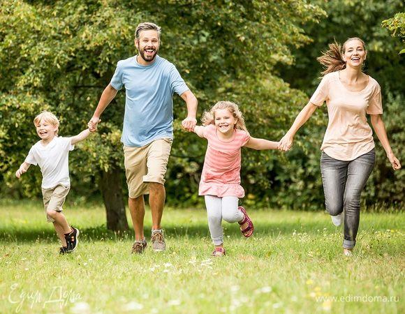 Планируем досуг с детьми: статьи и мастер-классы от «Высоцкая Life»