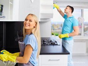 Арсенал для образцовой чистоты: готовимся к летней генеральной уборке