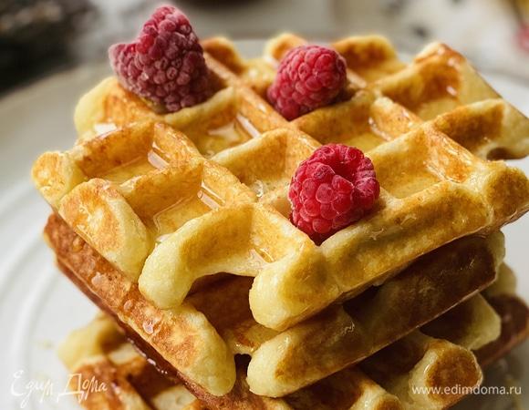 Завтрак выходного дня: 10 идей от «Едим Дома»