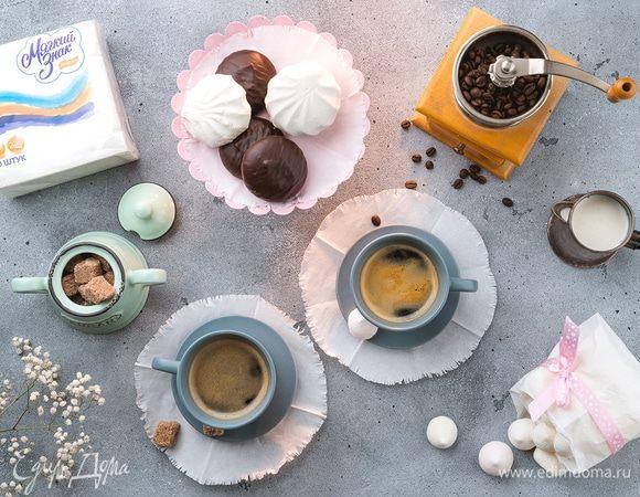 «Мягкий знак» рекомендует: кофейные традиции в новом прочтении
