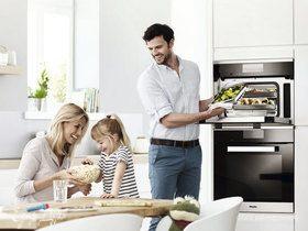 Идеальная комбинация: готовим быстрые и полезные завтраки для всей семьи