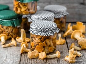 Дары леса в банке: секреты приготовления маринованных грибов на зиму