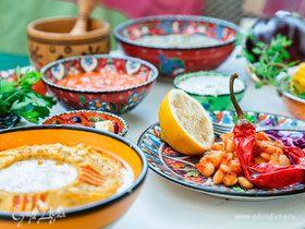 Турецкая кухня: готовим традиционные блюда